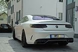 Mercedes-Benz » S 63 AMG Coupe - Bild 1