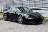 Porsche » 991 Turbo Coupe  - Bild 2