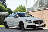 Mercedes-Benz » C63s AMG Coupe - Bild 1