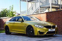 BMW M4 Coupe selbst fahren
