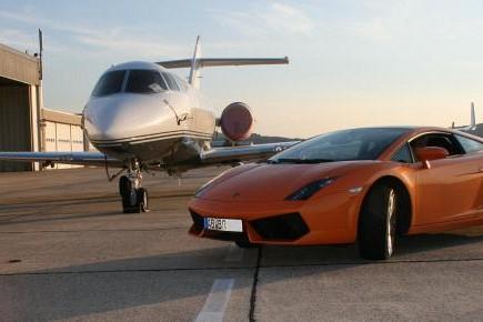 Lamborghini Gallardo LP560-4 mieten - Bild 1