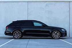 Audi RS6 Performance mieten - Bild 1