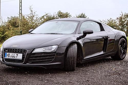 Audi R8 mieten - Bild 1