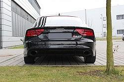 Audi RS7 Limousine mieten - Bild 1