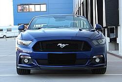 Ford Mustang V8 Cabrio mieten - Bild 1