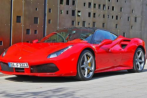 Ferrari 488 GTB mieten - Bild 1
